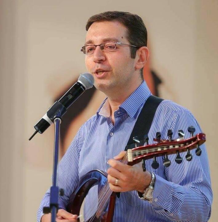 قناة المجد - باسم شكري