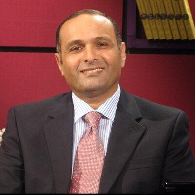 الدكتور ماهر صمؤيل
