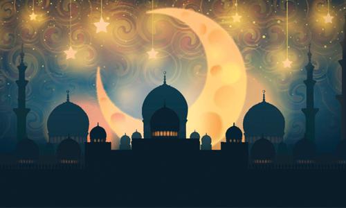نتمنى لكم مشاهدة ممتعة وأوقات  مباركة على قناة المجد خلال شهر رمضان 1440  هـ / 2019 م